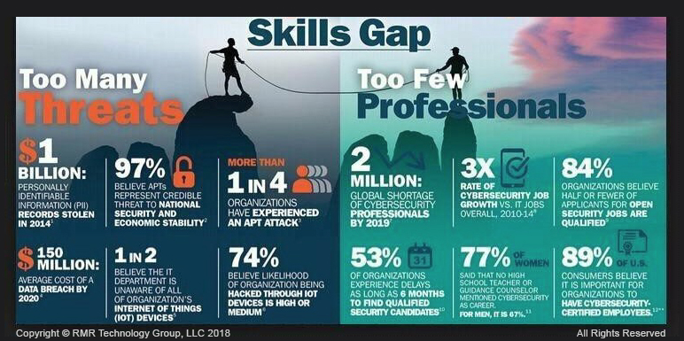 Cyber Security Human Capital Management